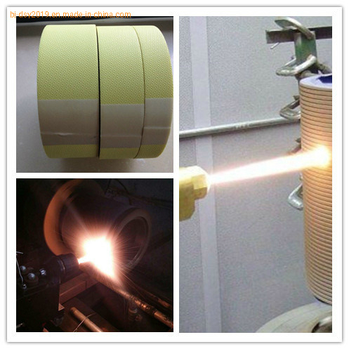 DSY-007—HVOF spraying masking tape