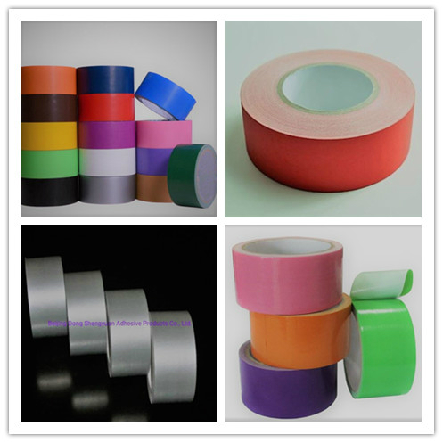 SINGLE-SIDED CLOTH TAPE MIXED PC1